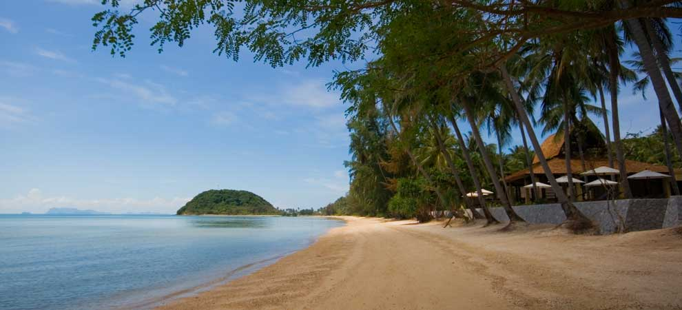Koh Samui Beach Resort - The Passage
