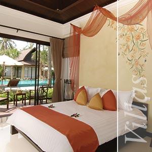 Koh Samui Boutique Hotel Room