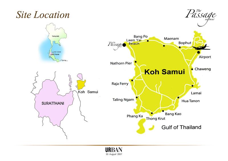 Koh Samui Bible Koh Samui guidebook Koh Samui concierge Koh